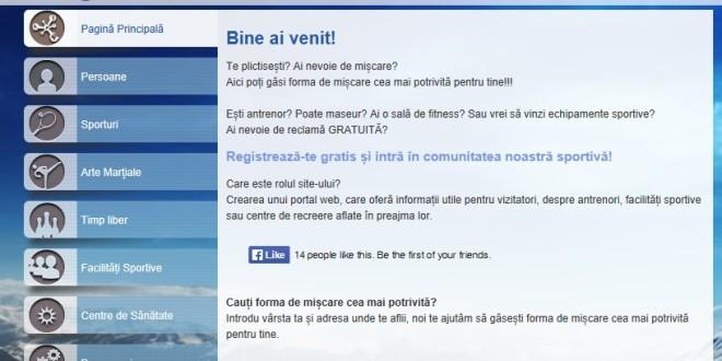 Bursa Sporturilor din Miercurea-Ciuc, SMaFta şi testări sportive – FOTO: smafta