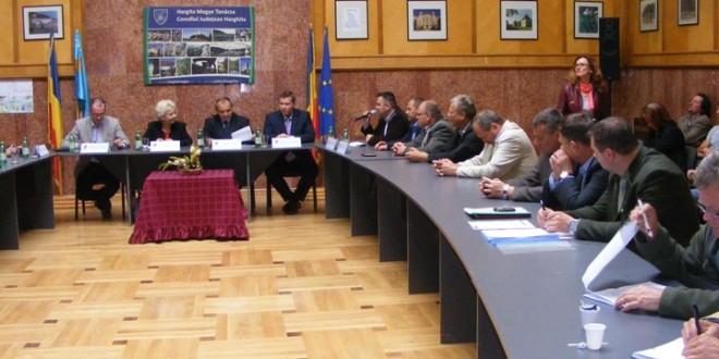 Directorul DS apreciază ca pozitivă măsura introducerii sistemului de monitorizare a trasabilităţii lemnului