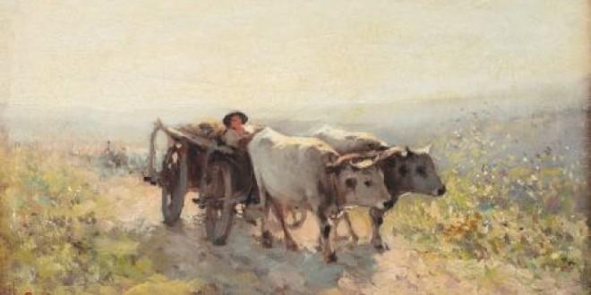 Grigorescu şi impactul picturii sale asupra istoriei artei