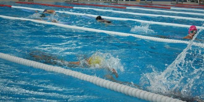 Campionatele Naţionale de Înot la Miercurea Ciuc