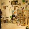 "Expoziţia europeană CreArt 2014 ""White Noise, Black Words"" la Miercurea-Ciuc"