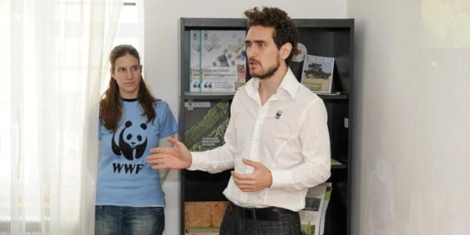 Despre păduri şi urşii harghiteni, de vorbă cu directorul WWF România