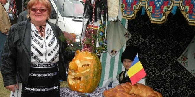 Festivalul Oierilor de la Tulgheş