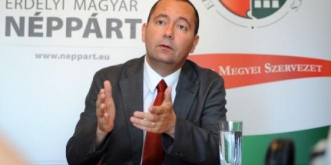 Autonomia lui Szilágyi nu a dat rezultate