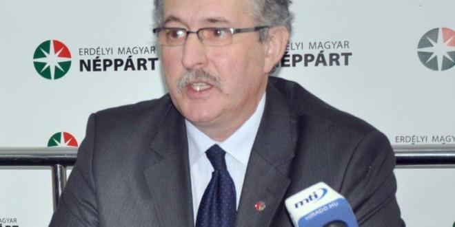 Toró şi Szilágyi demisionează din funcţii, asumându-şi rezultatul alegerilor