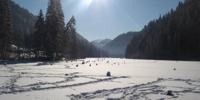 S-au făcut pârtii unde nu trebuiau făcute – şi unde iarna e iarnă, nu s-au făcut