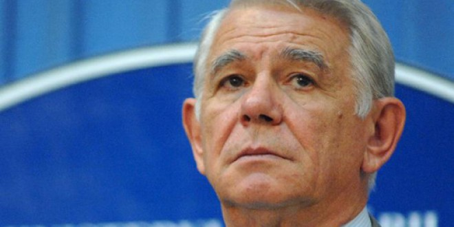 """Meleşcanu: """"Nu este posibilă crearea de noi secţii de votare"""""""