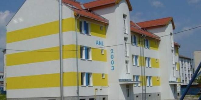 În Harghita nu s-a vândut nici o locuinţă ANL