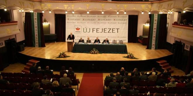 Declaraţiile cu iz penal ale liderilor UDMR, în vizorul procurorilor DIICOT
