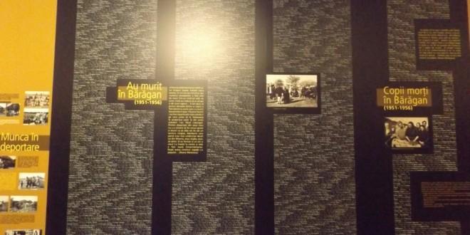 Să nu uităm trecutul și arătați istoria celor tineri: Memorialul de la Sighet (III)