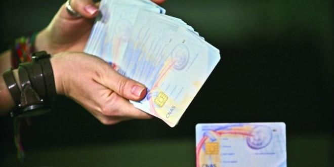 Din diverse motive, peste 5.000 de carduri au fost returnate Casei de Asigurări de Sănătate Harghita