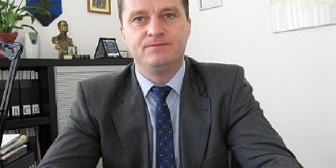 Primarul din Gheorgheni a fost arestat preventiv pentru că a încălcat interdicţia de a-şi exercita activitatea de edil