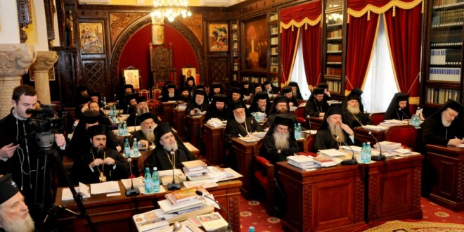 Sibiu: Şedinţa anuală a Adunării Eparhiale a Episcopiei Covasnei şi Harghitei