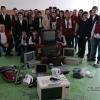"""Liceul Teoretic """"O.C. Tăslăuanu"""" din Topliţa, la ceas aniversar!"""