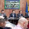 Şedinţa ordinară a Consiliului Judeţean Harghita