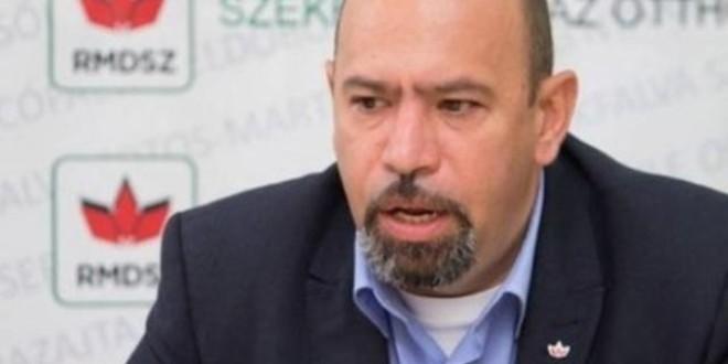 Forumul Civic al Românilor din Covasna, Harghita şi Mureş solicită autorităţilor Statului Român să ceară extrădarea deputatului fugar Markó Attila-Gábor