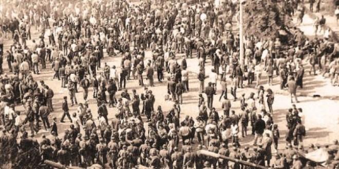 Se cere redeschiderea dosarelor din martie 1990 de la Târgu-Mureş şi demascarea instigatorilor
