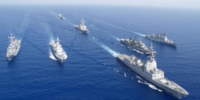 """Duşa şi Fallon, discuţie la Bucureşti despre """"o prezenţă permanentă, prin rotaţie, pe Marea Neagră a capabilităţilor NATO"""""""