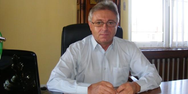 În 2016, primarul municipiului Topliţa s-ar putea retrage din administraţia publică