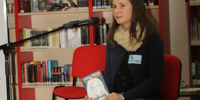 """""""Bătălia cărţilor"""": Concurs naţional de lectură – ediţia 2015"""