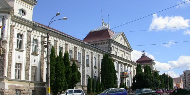 Şedinţa ordinară a Consiliului local municipal Miercurea-Ciuc