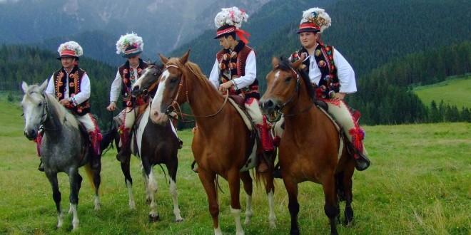 Urmaşii păstorilor valahi vor să transforme Carpaţii într-un brand asemănător Alpilor