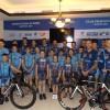 Un nou sezon pentru Tuşnad Cycling Team