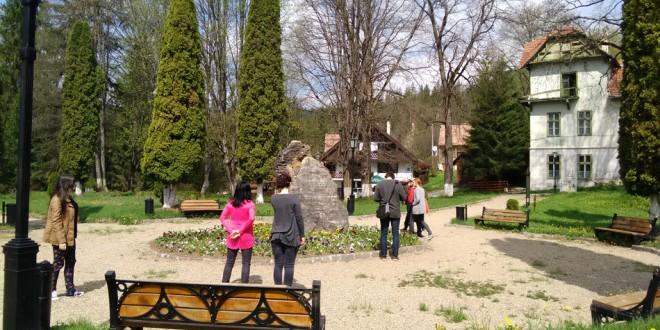 15-17 mai: Borsec, Staţiunea Artelor