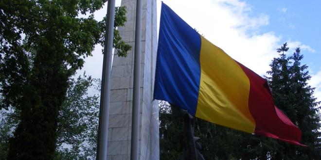 DRAPELUL NAŢIONAL – icoana din sufletul românilor