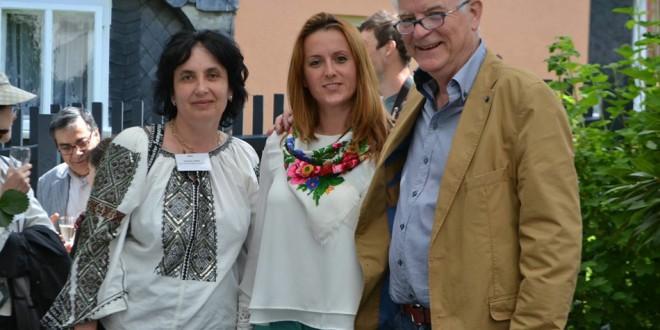 Tulgheşul a reprezentat România la un forum internaţional privind dezvoltarea turismului rural