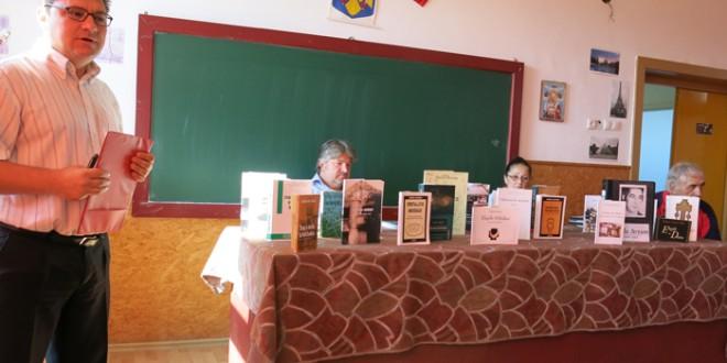 Simpozion aniversar: Vasile Avram – 75 de ani de la naştere
