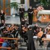 Câteva zile până la Festivalul Muzicii Vechi de la Miercurea-Ciuc
