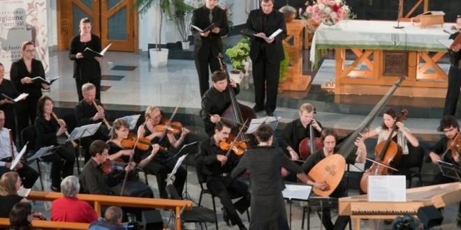 Programul zilelor de vineri, sâmbătă şi duminică ale Festivalului de Muzică Veche de la Miercurea Ciuc
