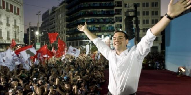 Economia grecească transformată în sos tzatziki