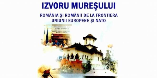 Luni începe  Universitatea de Vară de la Izvoru-Mureşului