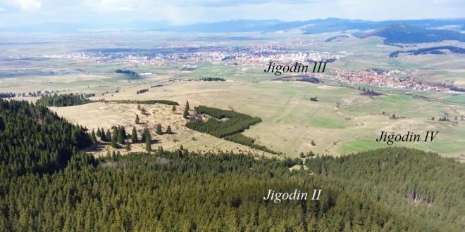În Sud-Estul şi Estul Transilvaniei sunt amintite în repertoriile arheologice mai bine de 40 de puncte fortificate – cetăţi atribuite dacilor din perioada clasică (I)