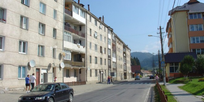 133 de apartamente din Borsec vor fi reabilitate termic