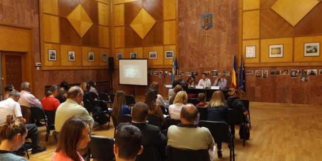 Convieţuirea interetnică din Harghita, din nou pe masa autorităţilor judeţene