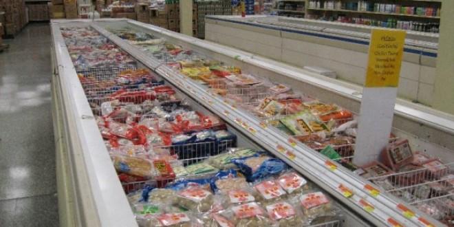 Din 38 de operatori economici, 34 nu au respectat legea în ceea ce priveşte comercializarea produselor congelate