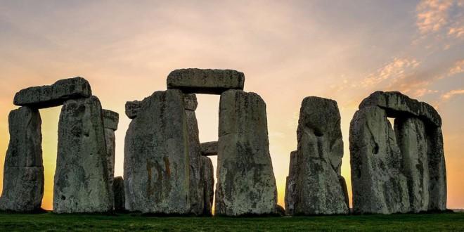 Enigmaticul complex arhitectonic de la Stonehenge (I)