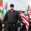 Csibi Barna a fost trimis în judecată pentru promovarea ideologiei fasciste şi rasiste