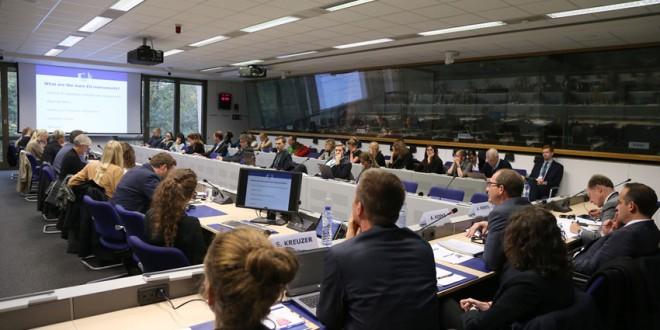 Astăzi, Consiliul Judeţean Harghita organizează un workshop la Bruxelles