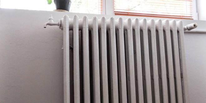Miercurea Ciuc: A început verificarea sistemului de încălzire, în vederea furnizării agentului termic