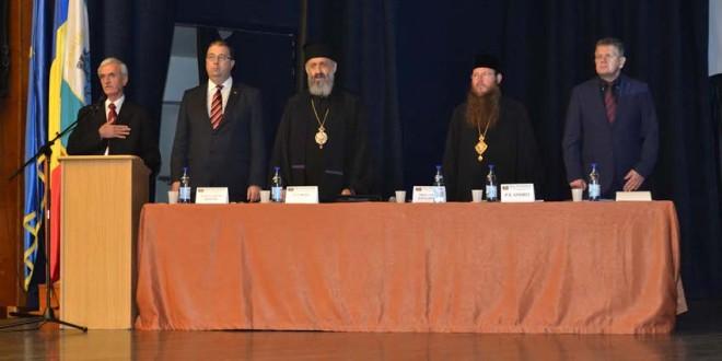 Se cere prezenţă clară şi hotărâtă a statului român în judeţele Harghita, Covasna şi Mureş