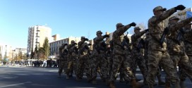 Ziua Armatei României, fără manifestări publice în centrul municipiului Miercurea Ciuc