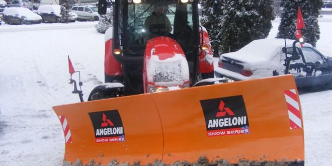 Concluzia şedinţei Comandamentului de iarnă: toată lumea e pregătită, aşa că ninsoarea poate veni fără griji