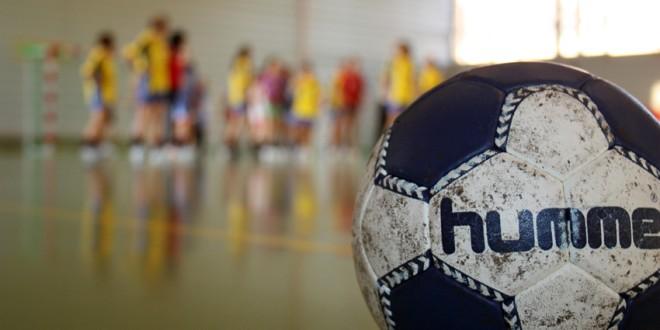 HANDBAL: Cupa Hășmaș 2015