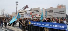 """Proiectul legislativ privind instituirea autonomiei teritoriale """"încalcă flagrant condiţiile Tratatelor de aderare a României la NATO şi UE şi Constituţia României"""""""