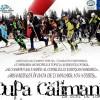 SCHI: Cupa Călimani la schi de tură