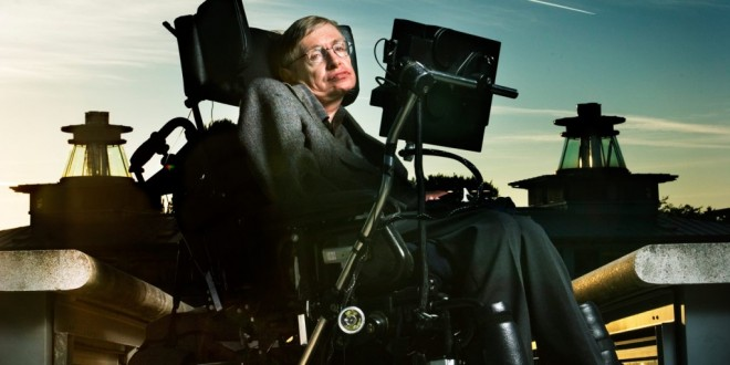 Stephen Hawking: Trei ameninţări care ar putea distruge specia umană
